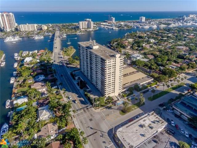2500 E Las Olas Blvd #409, Fort Lauderdale, FL 33301 (MLS #F10125373) :: Green Realty Properties