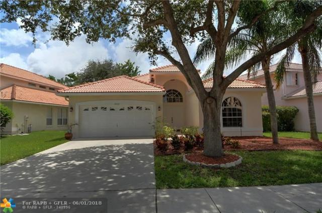 18482 Old Princeton Ln, Boca Raton, FL 33498 (MLS #F10125376) :: Green Realty Properties