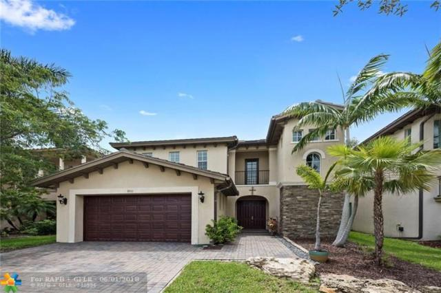 8001 NW 125th Ter, Parkland, FL 33076 (MLS #F10125441) :: Green Realty Properties