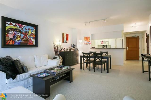 347 N New River Dr #1607, Fort Lauderdale, FL 33301 (MLS #F10125473) :: Green Realty Properties