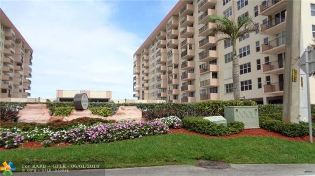 1147 Hillsboro Mile #302, Hillsboro Beach, FL 33062 (MLS #F10125492) :: Green Realty Properties