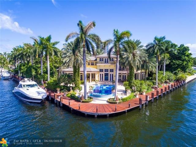 2501 Mercedes Dr, Fort Lauderdale, FL 33316 (MLS #F10125512) :: GK Realty Group LLC