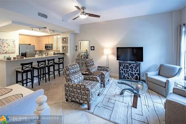 2609 NE 14th Ave #102, Wilton Manors, FL 33334 (MLS #F10125532) :: Green Realty Properties