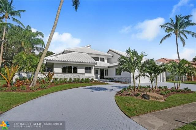 4404 Bocaire Blvd, Boca Raton, FL 33487 (MLS #F10125533) :: Green Realty Properties