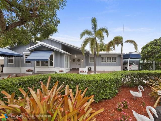 1649 SE 12th Ct, Fort Lauderdale, FL 33316 (MLS #F10125536) :: Green Realty Properties