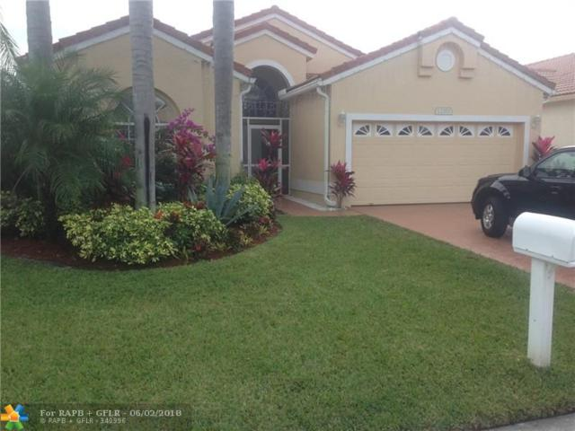 12292 Wedge Way, Boynton Beach, FL 33437 (MLS #F10125539) :: Green Realty Properties