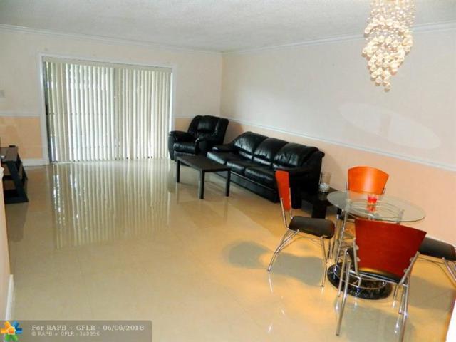 134 S Cypress Rd #413, Pompano Beach, FL 33060 (MLS #F10125547) :: Green Realty Properties