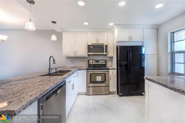 3503 Oaks Way #512, Pompano Beach, FL 33069 (MLS #F10125581) :: Green Realty Properties