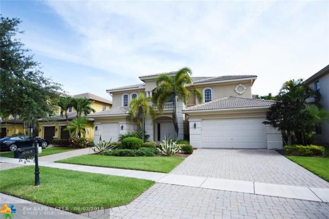 593 Edgebrook Ln, Royal Palm Beach, FL 33411 (MLS #F10125608) :: Green Realty Properties