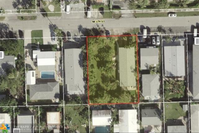 1974 NE 5th St, Deerfield Beach, FL 33441 (MLS #F10125612) :: Green Realty Properties