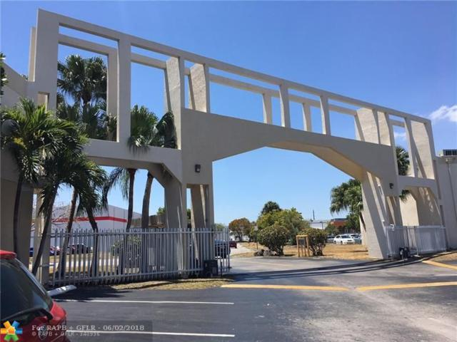 10401 NW 28th St B101, Doral, FL 33172 (MLS #F10125638) :: Green Realty Properties