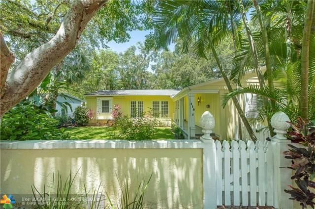 115 SE 17th Ave, Fort Lauderdale, FL 33301 (MLS #F10125653) :: Green Realty Properties