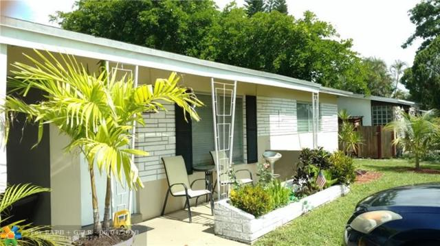 4840 SW 29th Ave, Fort Lauderdale, FL 33312 (MLS #F10125684) :: Green Realty Properties