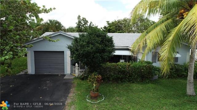 7103 NW 76th Ct, Tamarac, FL 33321 (MLS #F10125709) :: Green Realty Properties