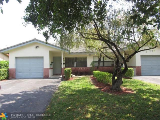 3573 NW 78th Ln, Coral Springs, FL 33065 (MLS #F10125747) :: Green Realty Properties