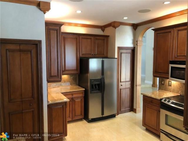 6419 Mallards Way, Coconut Creek, FL 33073 (MLS #F10125761) :: Green Realty Properties