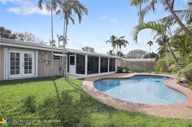 2157 NE 62nd Ct, Fort Lauderdale, FL 33308 (MLS #F10125770) :: Green Realty Properties