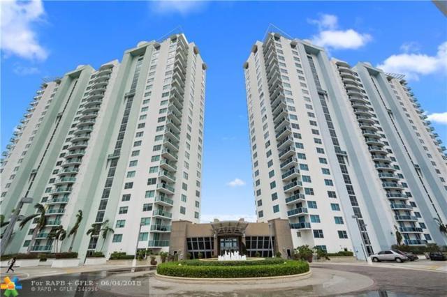 2681 N Flamingo Rd 302S, Plantation, FL 33323 (MLS #F10125807) :: Green Realty Properties