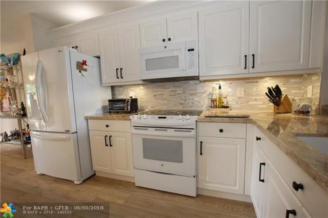 7751 Southampton Ter #116, Tamarac, FL 33321 (MLS #F10125829) :: Green Realty Properties