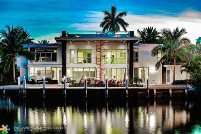 300 Royal Plaza Dr, Fort Lauderdale, FL 33301 (MLS #F10125851) :: Green Realty Properties