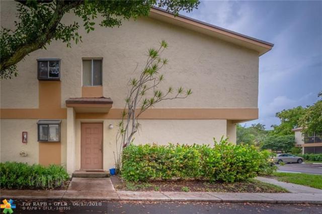 606 Gardens Dr #102, Pompano Beach, FL 33069 (MLS #F10125873) :: Green Realty Properties