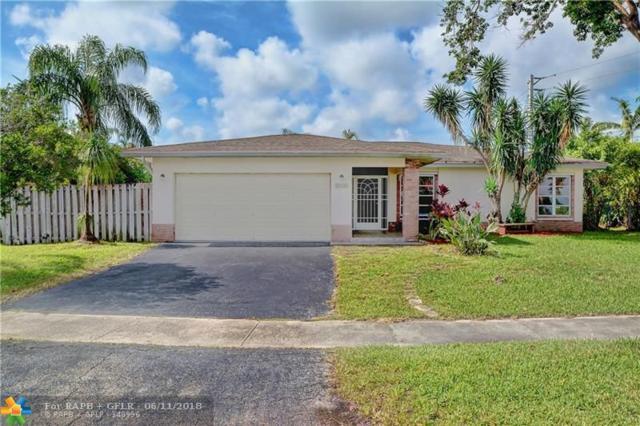 6930 NW 81st Pl, Tamarac, FL 33321 (MLS #F10125899) :: Green Realty Properties