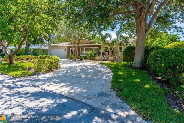 3920 NE 25th Ave, Lighthouse Point, FL 33064 (MLS #F10125912) :: Castelli Real Estate Services