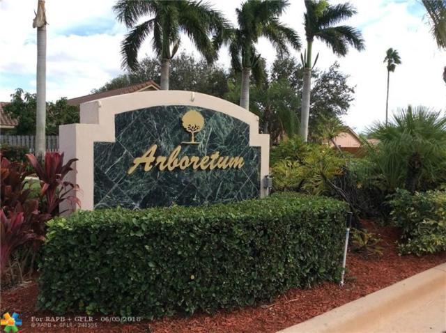 12485 SW 9th Pl, Davie, FL 33325 (MLS #F10125931) :: Green Realty Properties