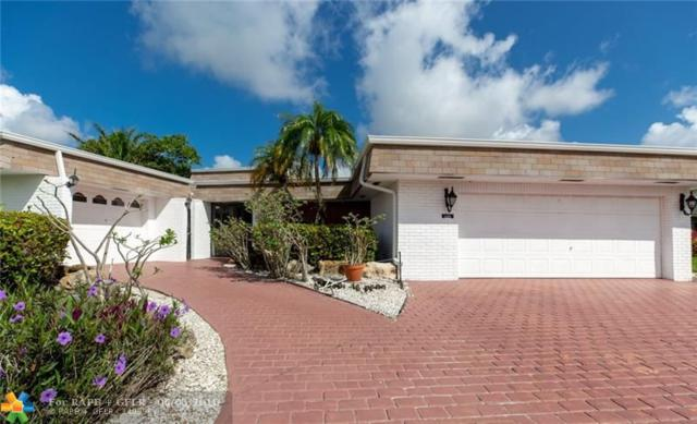 5715 Coco Palm Dr, Tamarac, FL 33319 (MLS #F10125954) :: Green Realty Properties