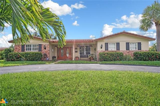 4700 NE 26th Ave, Fort Lauderdale, FL 33308 (MLS #F10125959) :: Green Realty Properties
