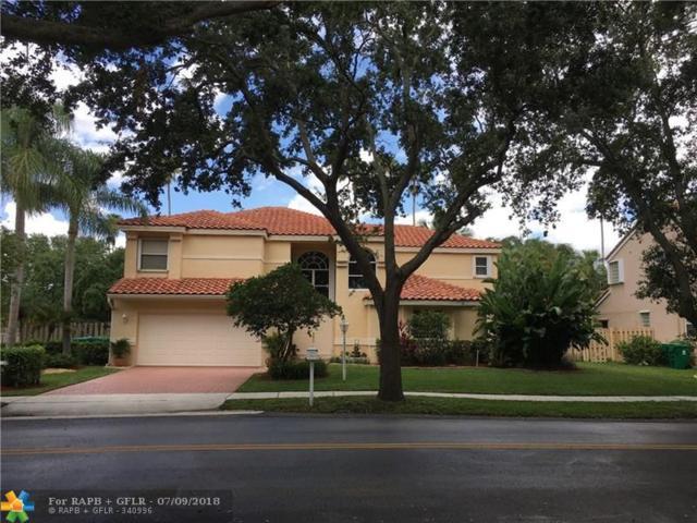 3270 Washington Ln, Cooper City, FL 33026 (MLS #F10125973) :: Green Realty Properties