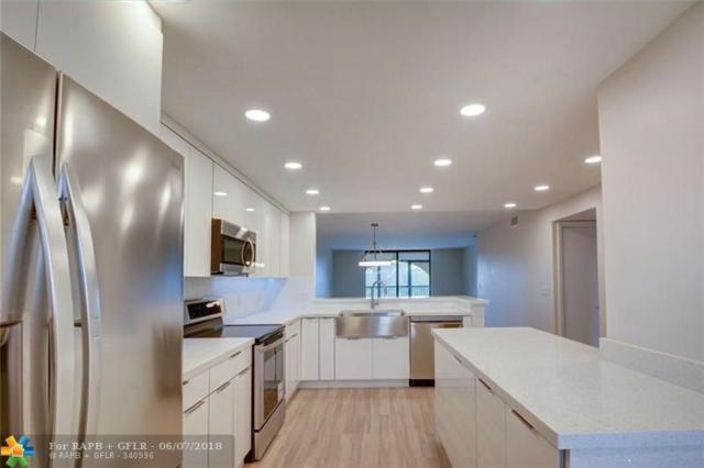 3521 Environ Blvd B502, Lauderhill, FL 33319 (MLS #F10125999) :: Green Realty Properties