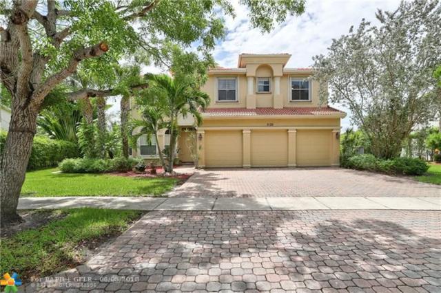 3130 Hartridge Ter, Wellington, FL 33414 (MLS #F10126002) :: Green Realty Properties