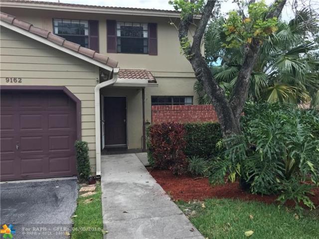 9162 Vineyard Lake Dr #9162, Plantation, FL 33324 (MLS #F10126004) :: Green Realty Properties