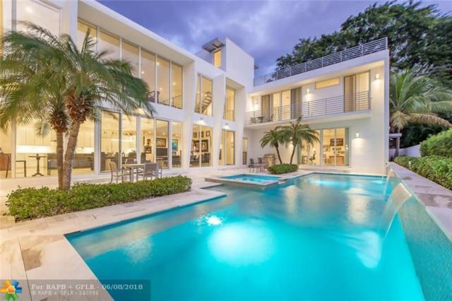 1608 E Broward Blvd, Fort Lauderdale, FL 33301 (MLS #F10126015) :: Green Realty Properties