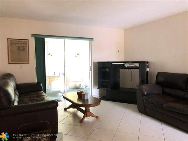 300 NE 26th Ave #202, Boynton Beach, FL 33435 (MLS #F10126025) :: Green Realty Properties