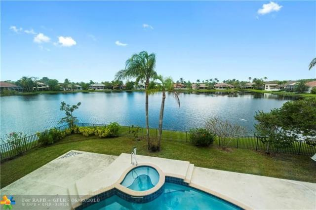 10091 NW 7th St, Plantation, FL 33324 (MLS #F10126039) :: Green Realty Properties