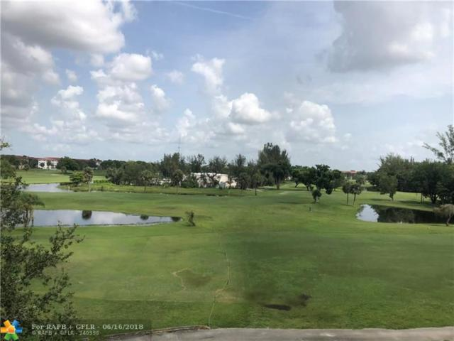 1200 SW 125th Ave 408L, Pembroke Pines, FL 33027 (MLS #F10126066) :: Green Realty Properties