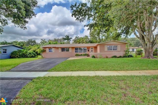 8957 SW 52nd Ct, Cooper City, FL 33328 (MLS #F10126086) :: Green Realty Properties