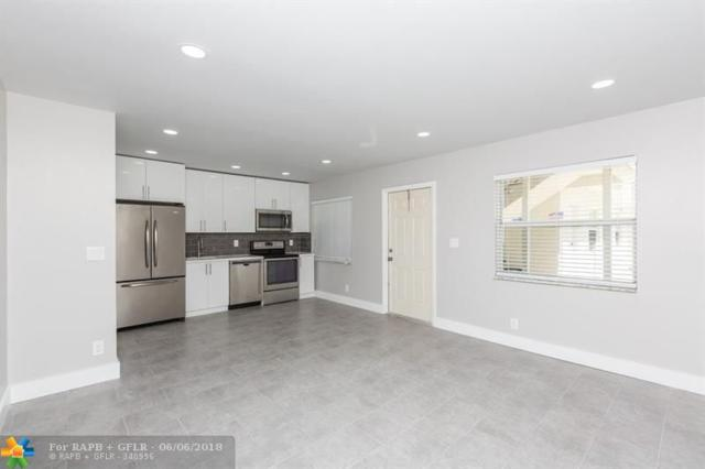 1470 N Dixie Hwy #2, Fort Lauderdale, FL 33304 (MLS #F10126090) :: Green Realty Properties