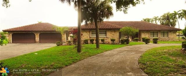 1950 NW 105th Ln, Coral Springs, FL 33071 (MLS #F10126092) :: Green Realty Properties