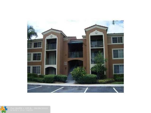 4840 N State Road 7 6-105, Coconut Creek, FL 33073 (MLS #F10126124) :: Green Realty Properties