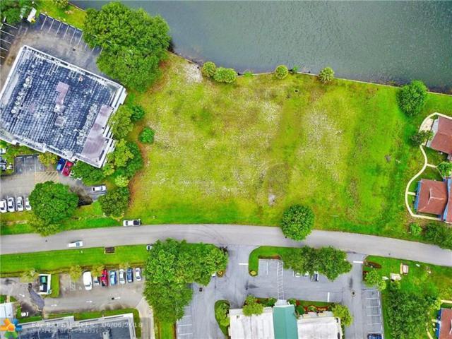 1740 E Tiffany Dr, West Palm Beach, FL 33407 (MLS #F10126141) :: Green Realty Properties