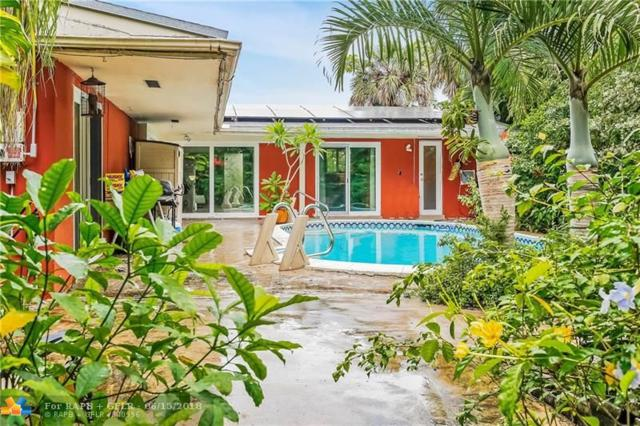 204 SW 19th Ave, Fort Lauderdale, FL 33312 (MLS #F10126174) :: Green Realty Properties