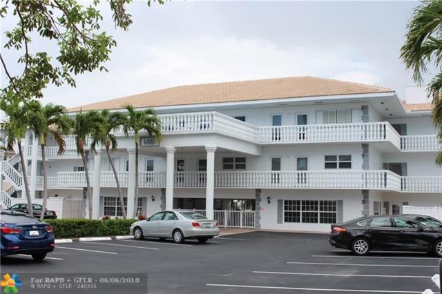 1461 S Ocean Blvd #222, Pompano Beach, FL 33062 (MLS #F10126184) :: Green Realty Properties