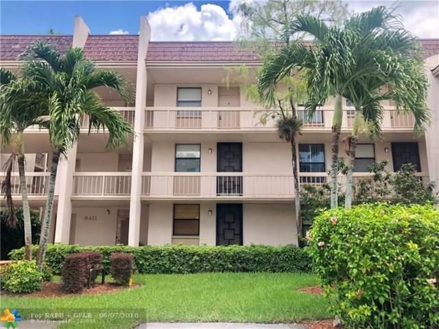8411 Forest Hills Dr #205, Coral Springs, FL 33065 (MLS #F10126213) :: Green Realty Properties