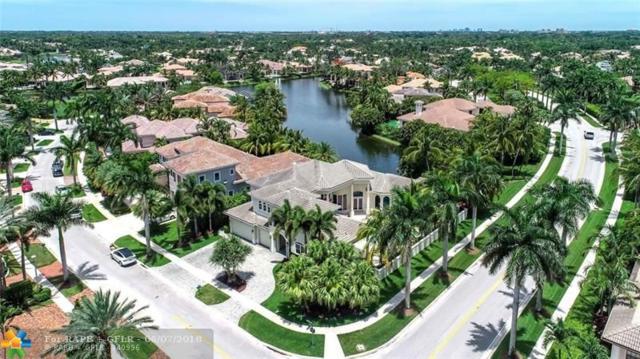590 Coconut Palm Ter, Plantation, FL 33324 (MLS #F10126214) :: Green Realty Properties