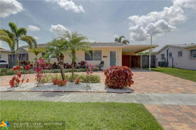 5105 SW 95th Ave, Cooper City, FL 33328 (MLS #F10126229) :: Green Realty Properties