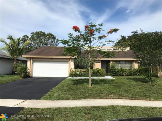 3220 NW 97th Ave, Sunrise, FL 33351 (MLS #F10126266) :: Green Realty Properties