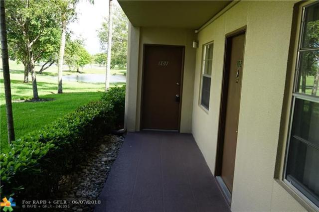 400 SW 134th Way 101F, Pembroke Pines, FL 33027 (MLS #F10126320) :: Green Realty Properties